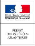 Préfecture des Pyrénées Atlantiques