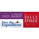 QSE Groupe : Le Palais Beaumont - La Belle Epoque - Le Parc des Expositions